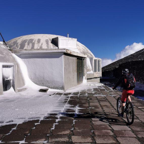 astrophysical observatory 2850m